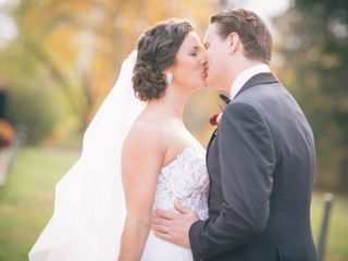 Anna and Viktor's Wedding in Holicong, Pennsylvania 9