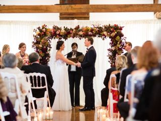 Anna and Viktor's Wedding in Holicong, Pennsylvania 14