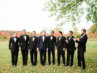 Anna and Viktor's Wedding in Holicong, Pennsylvania 6