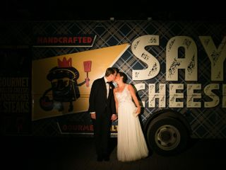 Anna and Viktor's Wedding in Holicong, Pennsylvania 30