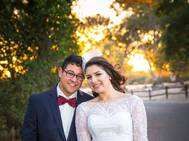 Nicole and Brenda's Wedding in Tucson, Arizona 1