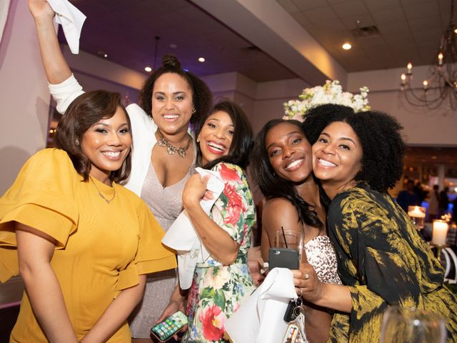 Austin and Janae's Wedding in New Orleans, Louisiana 10