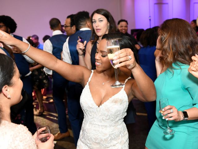 Austin and Janae's Wedding in New Orleans, Louisiana 13