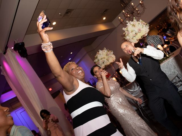 Austin and Janae's Wedding in New Orleans, Louisiana 19