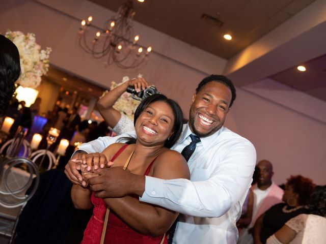 Austin and Janae's Wedding in New Orleans, Louisiana 22