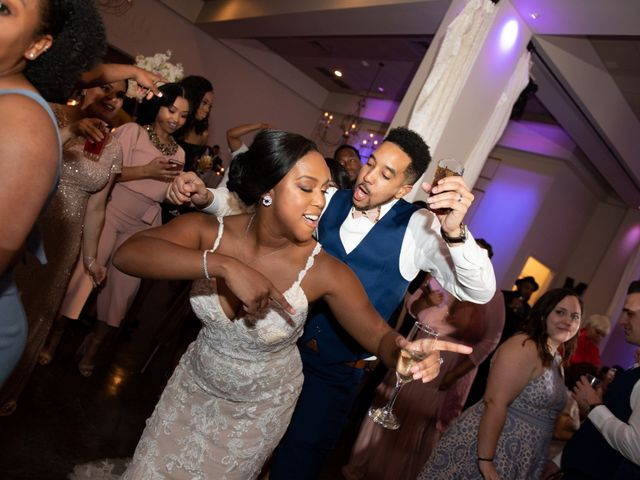 Austin and Janae's Wedding in New Orleans, Louisiana 23