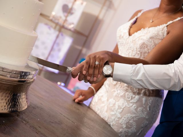 Austin and Janae's Wedding in New Orleans, Louisiana 25