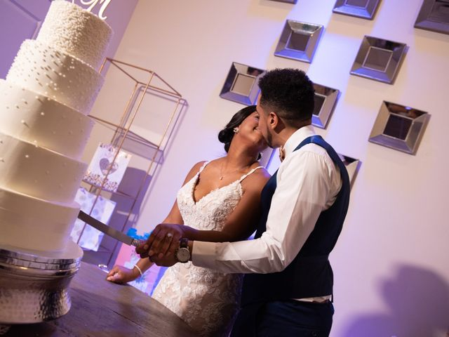 Austin and Janae's Wedding in New Orleans, Louisiana 27