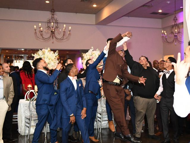 Austin and Janae's Wedding in New Orleans, Louisiana 32