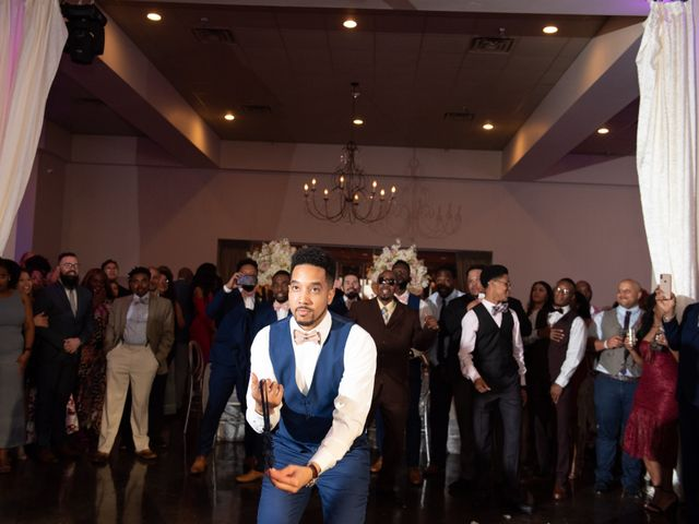 Austin and Janae's Wedding in New Orleans, Louisiana 33