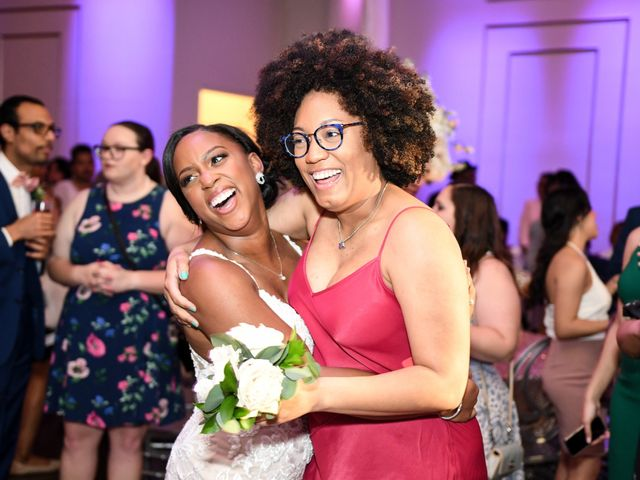 Austin and Janae's Wedding in New Orleans, Louisiana 35