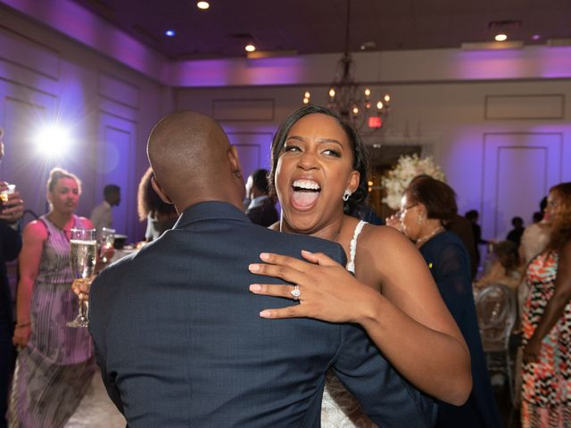 Austin and Janae's Wedding in New Orleans, Louisiana 37