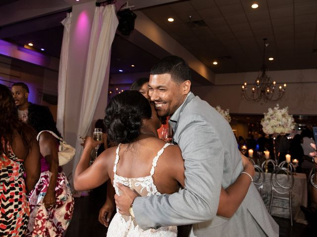 Austin and Janae's Wedding in New Orleans, Louisiana 38