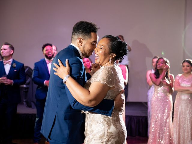 Austin and Janae's Wedding in New Orleans, Louisiana 42