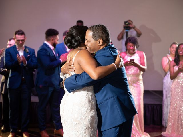Austin and Janae's Wedding in New Orleans, Louisiana 43