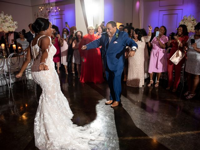Austin and Janae's Wedding in New Orleans, Louisiana 44