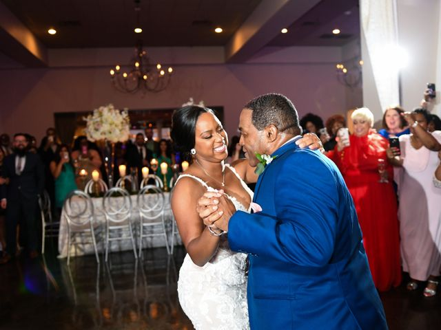 Austin and Janae's Wedding in New Orleans, Louisiana 46