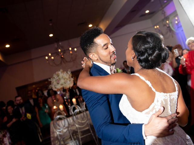 Austin and Janae's Wedding in New Orleans, Louisiana 48