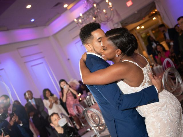 Austin and Janae's Wedding in New Orleans, Louisiana 53