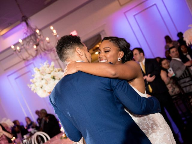 Austin and Janae's Wedding in New Orleans, Louisiana 54