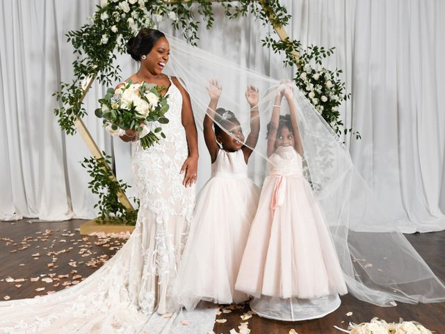 Austin and Janae's Wedding in New Orleans, Louisiana 55