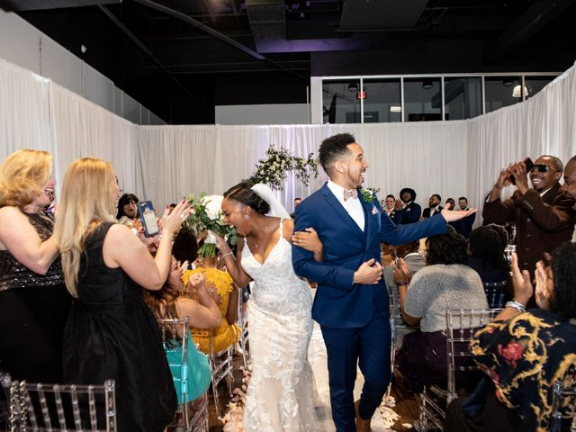 Austin and Janae's Wedding in New Orleans, Louisiana 58