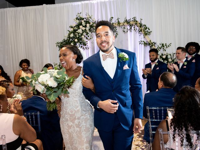 Austin and Janae's Wedding in New Orleans, Louisiana 59