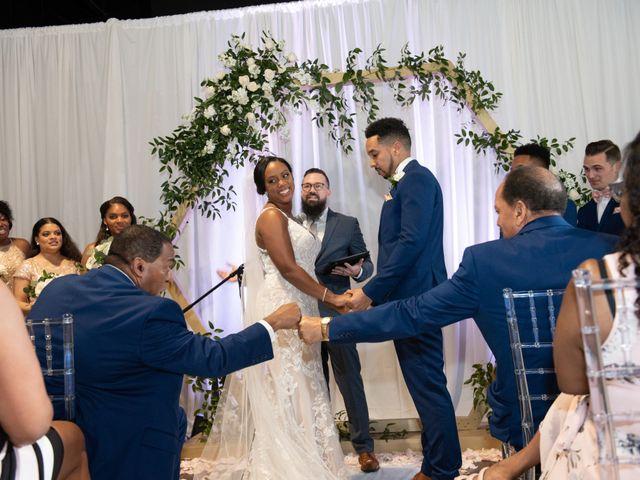 Austin and Janae's Wedding in New Orleans, Louisiana 60