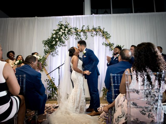Austin and Janae's Wedding in New Orleans, Louisiana 61