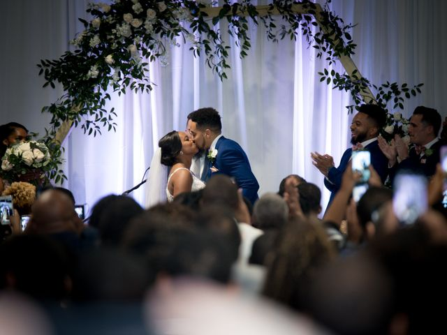 Austin and Janae's Wedding in New Orleans, Louisiana 62