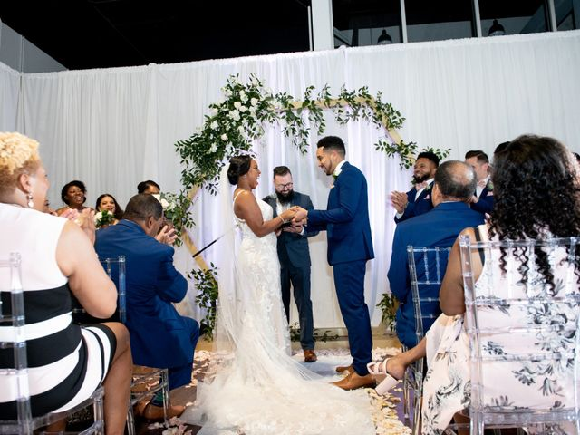 Austin and Janae's Wedding in New Orleans, Louisiana 63