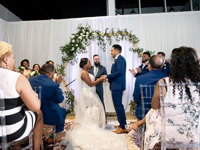 Austin and Janae's Wedding in New Orleans, Louisiana 64