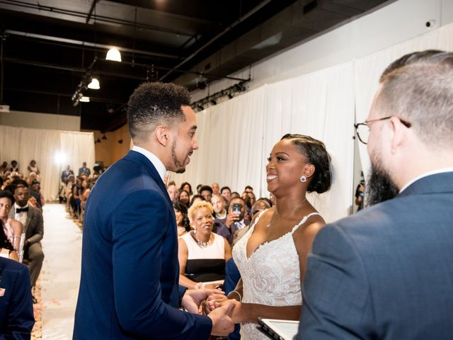 Austin and Janae's Wedding in New Orleans, Louisiana 65