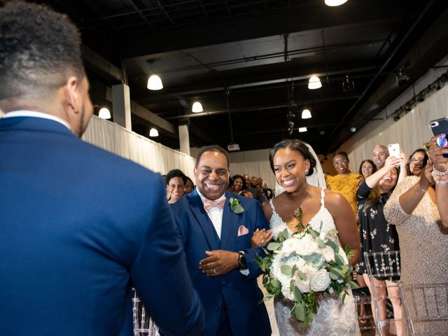 Austin and Janae's Wedding in New Orleans, Louisiana 66