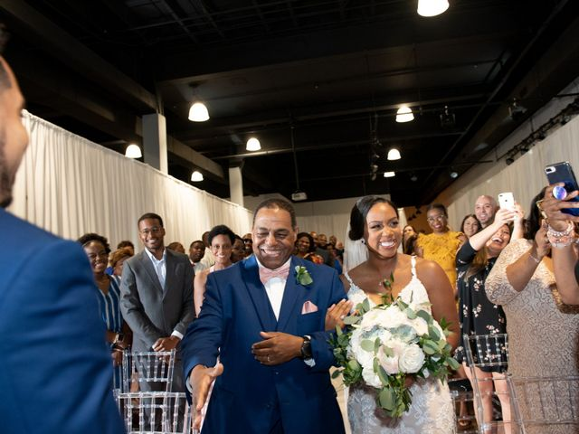Austin and Janae's Wedding in New Orleans, Louisiana 67