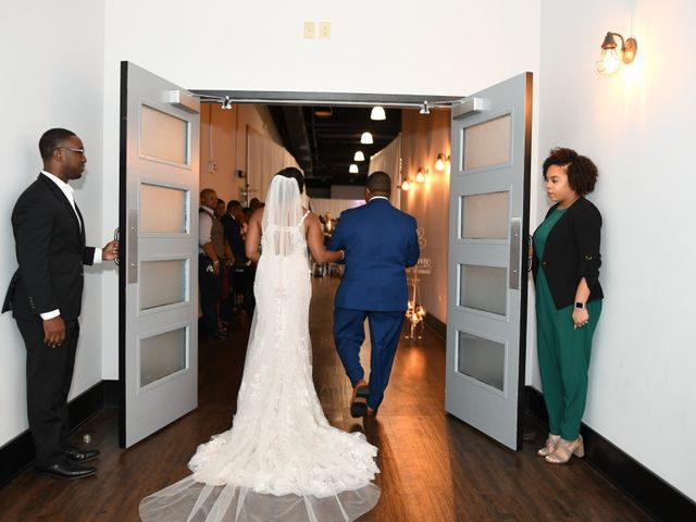 Austin and Janae's Wedding in New Orleans, Louisiana 69