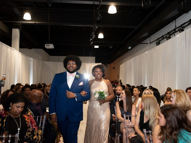 Austin and Janae's Wedding in New Orleans, Louisiana 71