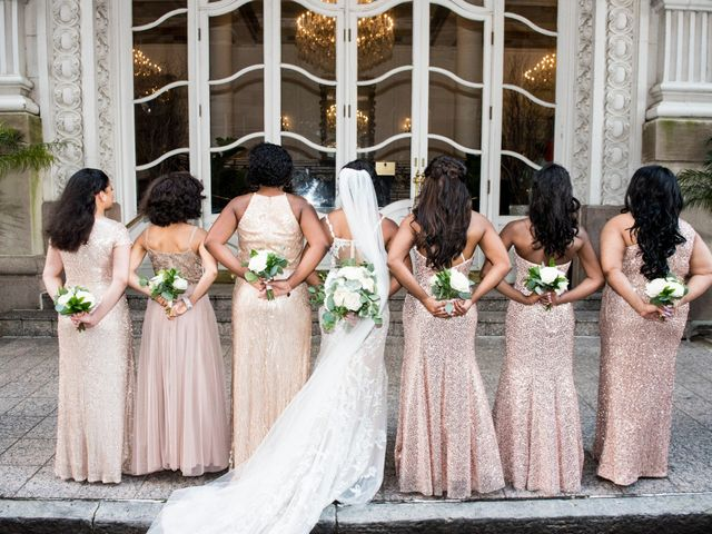Austin and Janae's Wedding in New Orleans, Louisiana 74