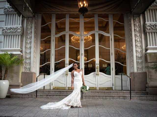 Austin and Janae's Wedding in New Orleans, Louisiana 78