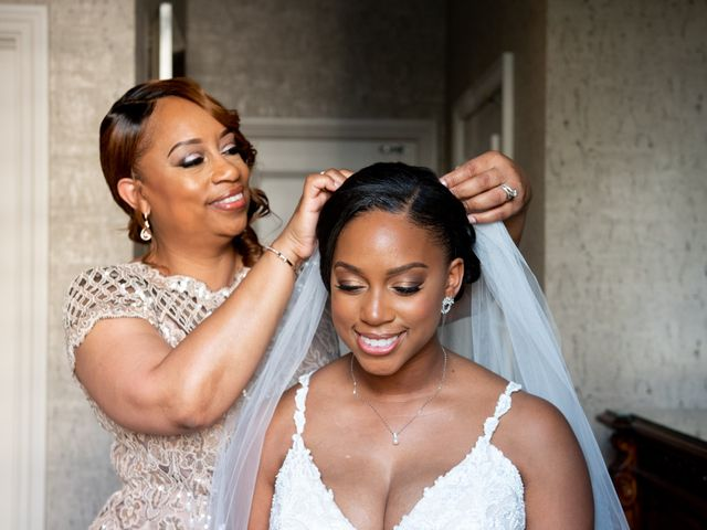 Austin and Janae's Wedding in New Orleans, Louisiana 84