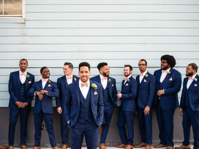 Austin and Janae's Wedding in New Orleans, Louisiana 85