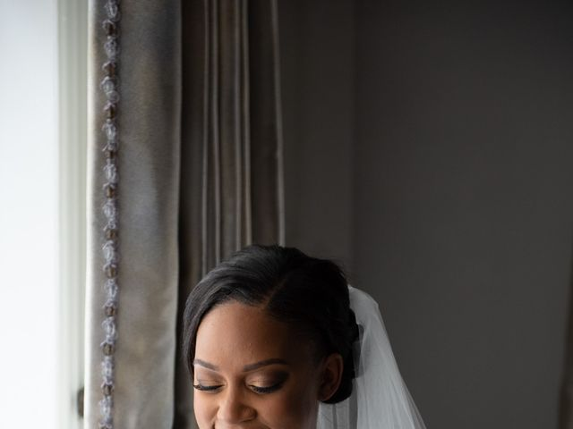 Austin and Janae's Wedding in New Orleans, Louisiana 115
