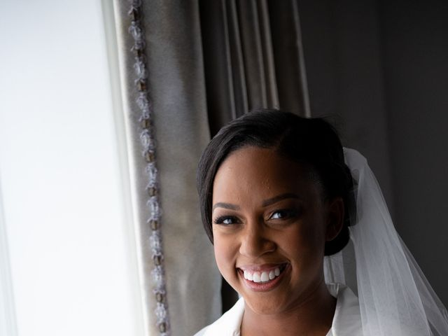 Austin and Janae's Wedding in New Orleans, Louisiana 116