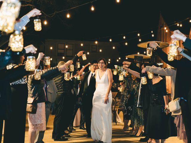 John and Oliva's Wedding in Monterey, California 3