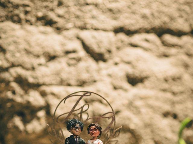 John and Oliva's Wedding in Monterey, California 5
