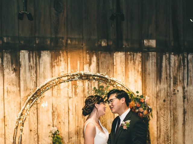 John and Oliva's Wedding in Monterey, California 6