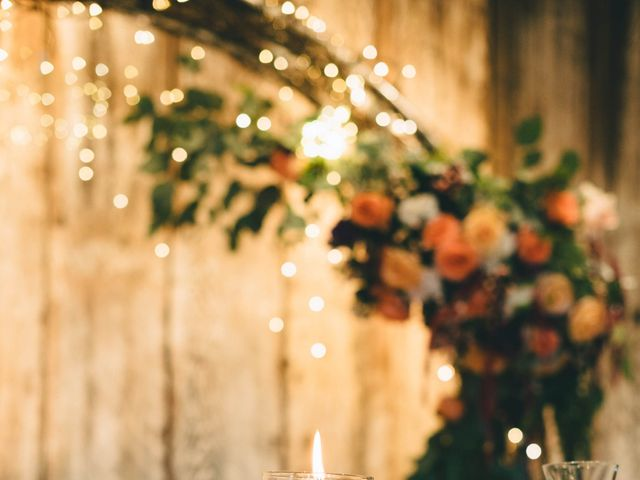 John and Oliva's Wedding in Monterey, California 10