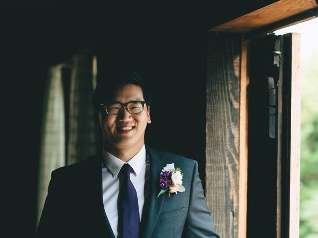 John and Oliva's Wedding in Monterey, California 13