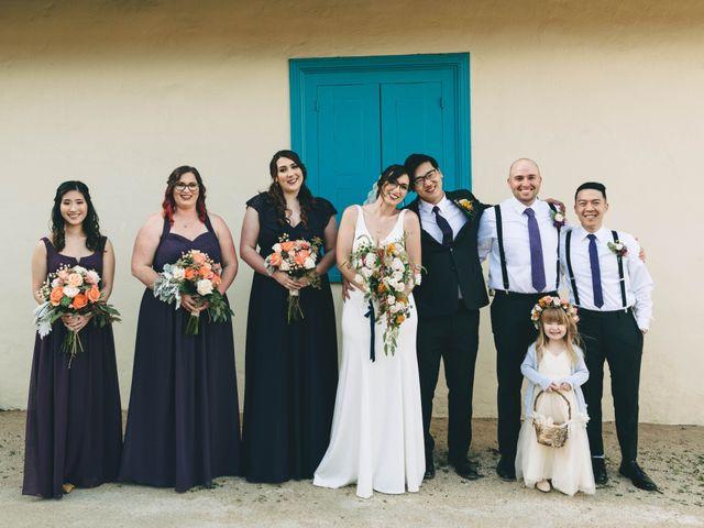 John and Oliva's Wedding in Monterey, California 26