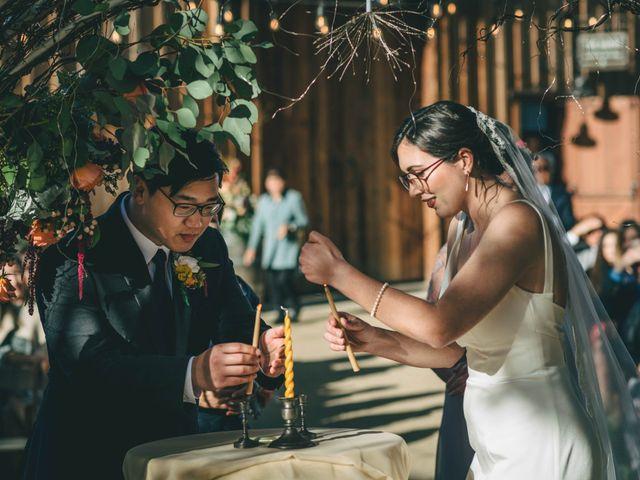 John and Oliva's Wedding in Monterey, California 31